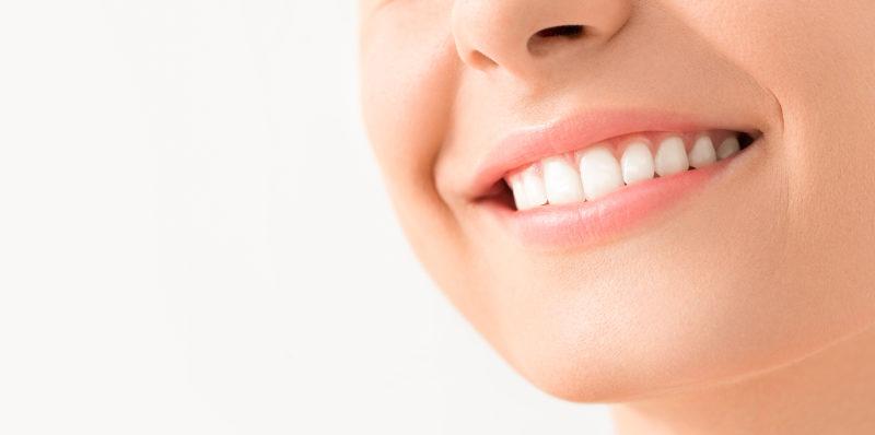 Denti sani in 7 mosse