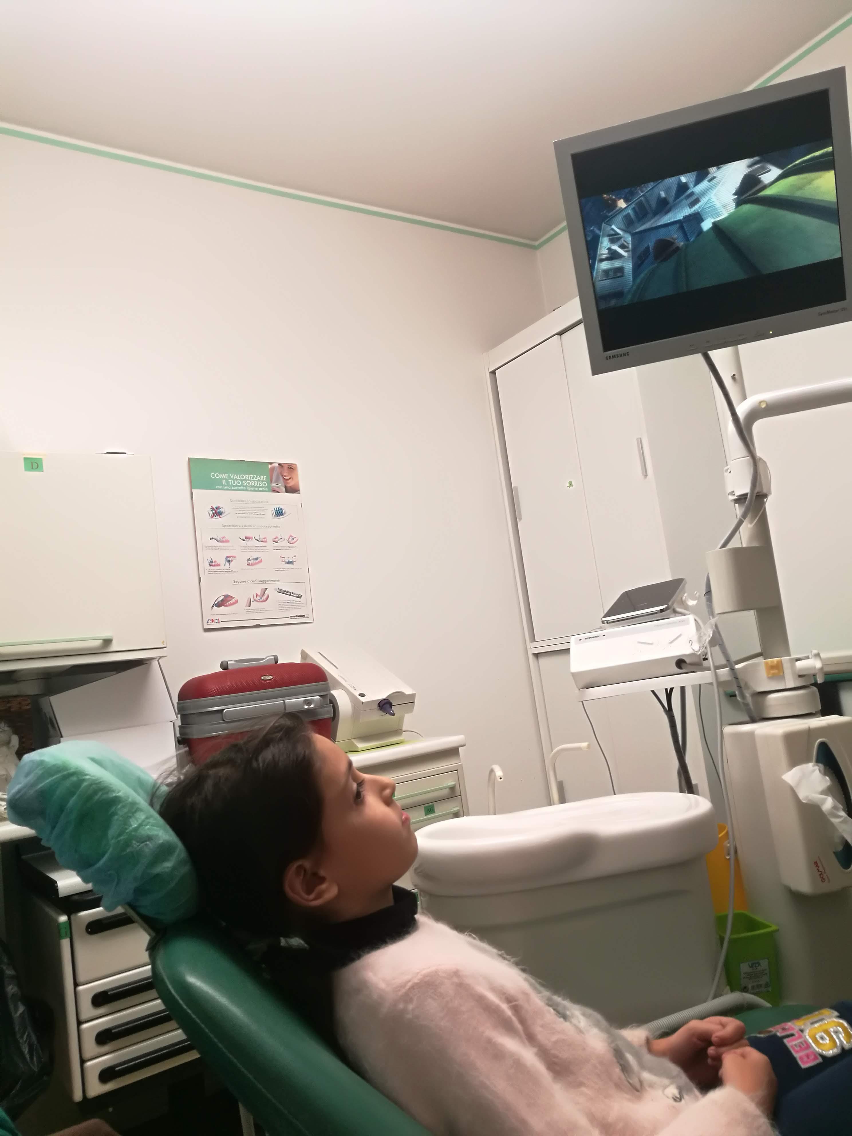 I piccoli pazienti per noi sono SPECIALI
